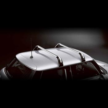 accessoires d 39 origine mini transport barres de toit boutique accessoires et lifestyle mini. Black Bedroom Furniture Sets. Home Design Ideas