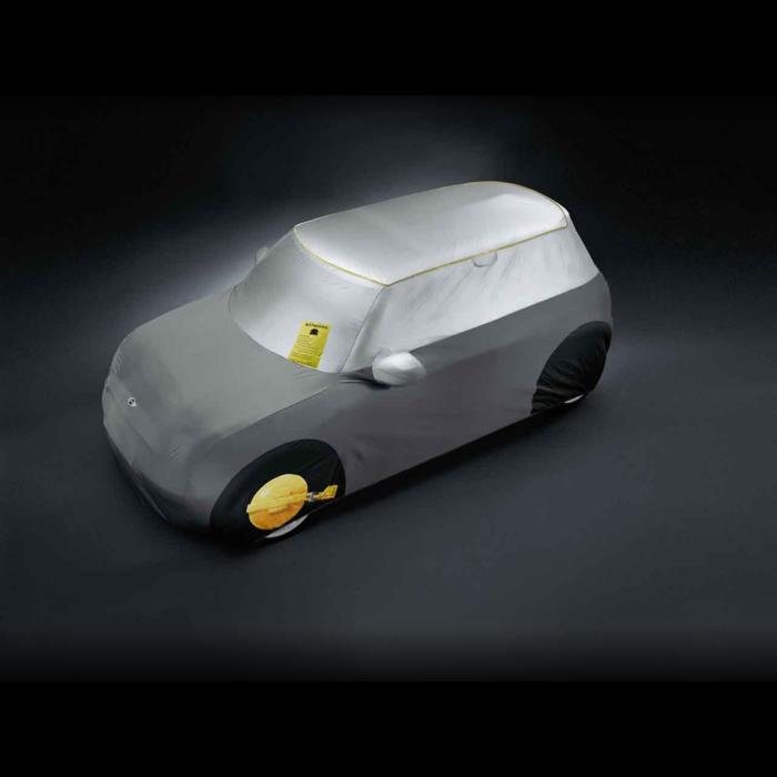 Housse de protection de v hicule ext rieur r56 dans accessoires d 39 origine mini accessoires - Housse voiture exterieur ...