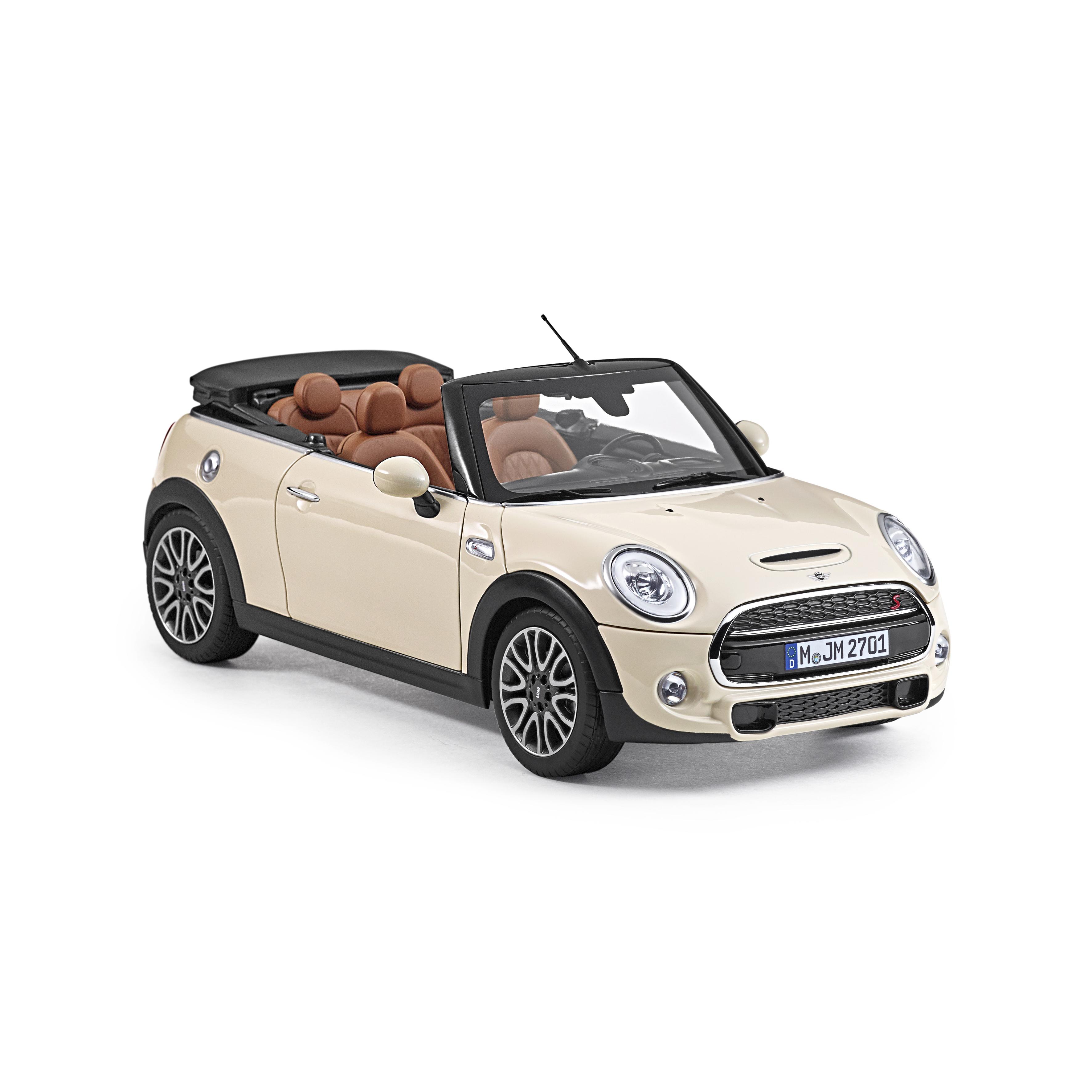 mini cabrio f57 dans mini lifestyle mobilit et miniatures boutique accessoires et. Black Bedroom Furniture Sets. Home Design Ideas