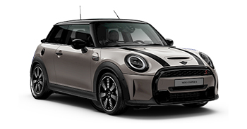 MINI Hatch 3 portes (F56).<