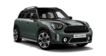 MINI Countryman (F60).<