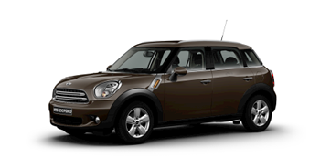 MINI COUNTRYMAN (R60).<